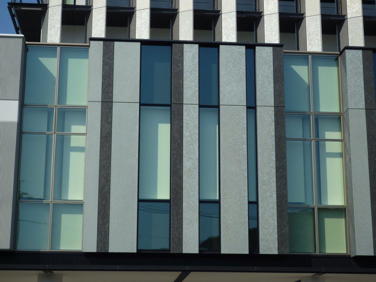 外壁パネル(N3.5、N5、N6併用)